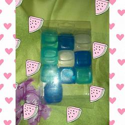 Отдается в дар «Кубики для льда»