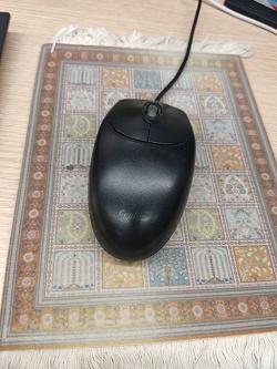 Отдается в дар «Оригинальный Коврик для мыши»