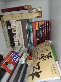 Отдается в дар «Книги японских авторов»