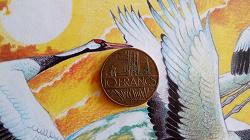 Отдается в дар «2 монеты»