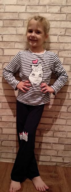Отдается в дар «Детская пижама»
