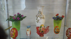 Отдается в дар «ваза под цветы»