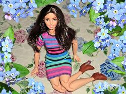 Отдается в дар «Обувь для Барби»