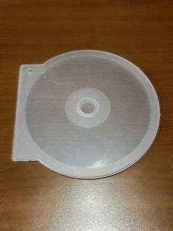 Отдается в дар «Коробочки и конверты для CD/DVD»