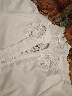 Отдается в дар «Блузка на девочку»