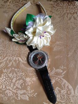 Отдается в дар «Часы наручные женские»