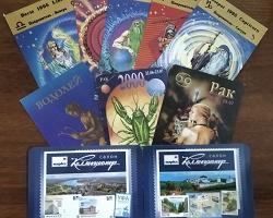 Отдается в дар «Календарики-Коллекционер»
