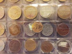 Отдается в дар «монеты Бразилии»