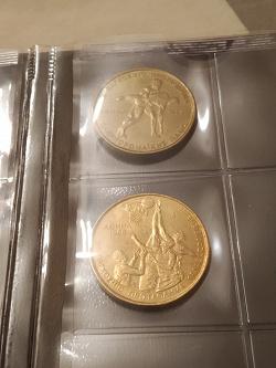 Отдается в дар «Монеты Греции»