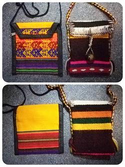 Отдается в дар «Маленькие сумочки ручной работы»