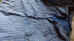 Отдается в дар «Рубашка женская р.46-48»