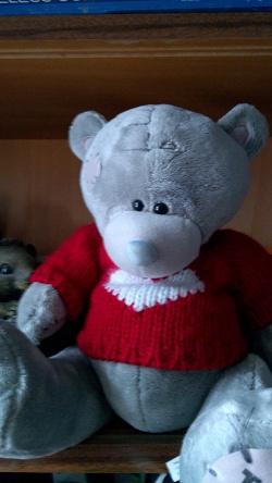 Отдается в дар «Медведь «Toy and Joy»»