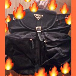 Отдается в дар «Новый рюкзак»