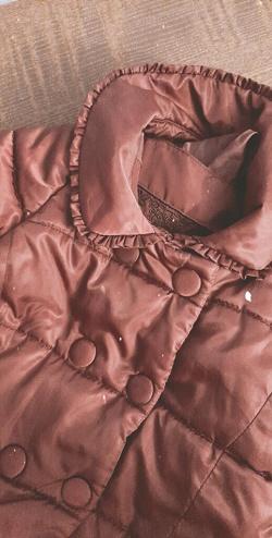 Отдается в дар «Куртка демисезонная на девочку р 74»