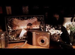 Отдается в дар «Фотоаппарат»