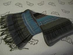 Отдается в дар «Разноцветный шарф»
