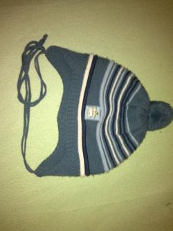 Отдается в дар «Детские шапочки»