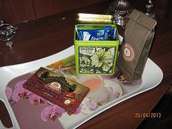 Отдается в дар «Дар для офисных, не успевающих завтракать дома)»