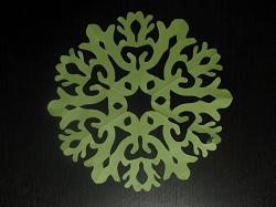 Отдается в дар «Снежинки!»
