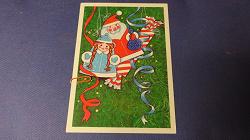 Отдается в дар «Две открытки»