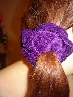 Отдается в дар «Резинки для волос»