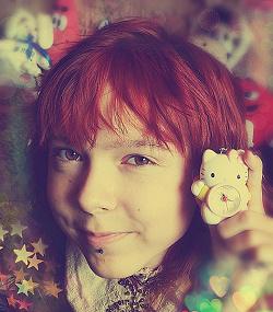Отдается в дар «брелок-часы Hello Kitty»