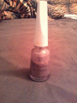 Отдается в дар «Лак для ногтей»