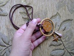 Отдается в дар «Китайский медальон»