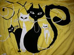 Отдается в дар «кофта -футболка 46 р»
