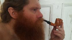 Отдается в дар «Курительная трубка»