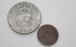 Отдается в дар «Иностранные монетки коллекционерам»