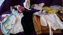 Отдается в дар «Женская одежда 44 размер»
