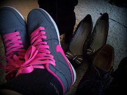 Отдается в дар «Обувь женская 38,5 р»