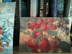 Отдается в дар «Коллекционерам открыток в честь праздника 8 марта»