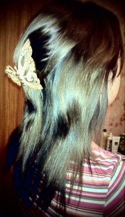 Отдается в дар «Мелочевка — для волос»