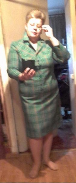 Отдается в дар «Платье женское»