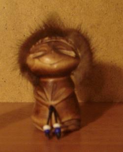 Отдается в дар «Пеликен камчатский»