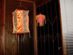 Отдается в дар «Китайский фонарик»