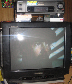 Отдается в дар «Телевизор»