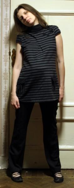 Отдается в дар «Одежда для беременных»