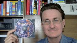 Отдается в дар «Старая игра «Hercules» на CD»