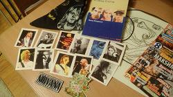 Отдается в дар «картинки группы Nirvana»