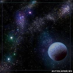 Отдается в дар «Звёзды с неба (светятся в темноте)»