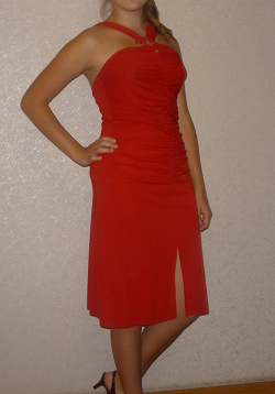 Отдается в дар «Платье праздничное 44 размер»