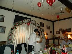 Отдается в дар «Свадебное»