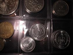Отдается в дар «Монеты. Китай.»