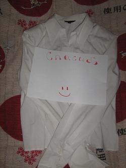 Отдается в дар «блузки»