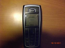 Отдается в дар «Услуга по ремонту телефона Nokia 6230 с заменой корпуса»