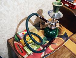 Отдается в дар «Табак для кальяна»
