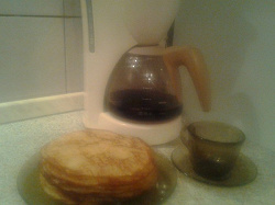 Отдается в дар «Кофеварка Philips»